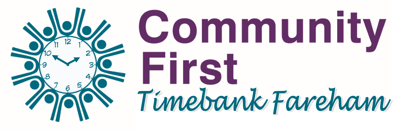 Fareham Time Bank Logo